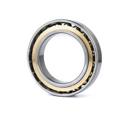 100 mm x 215 mm x 73 mm  ISO 22320 KW33 spherical roller bearings