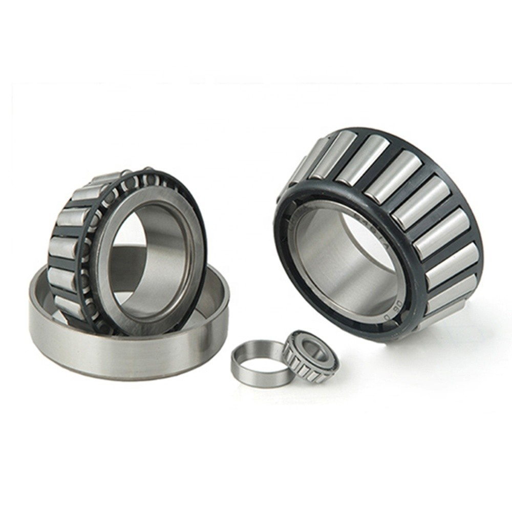 22 mm x 37 mm x 20,2 mm  NSK LM283720 needle roller bearings