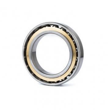 35 mm x 72 mm x 17 mm  ISO 1207K self aligning ball bearings
