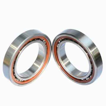 110 mm x 170 mm x 38 mm  SKF GAC 110 F plain bearings