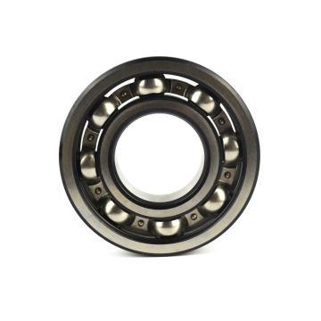 200 mm x 400 mm x 43 mm  KOYO 29440R thrust roller bearings