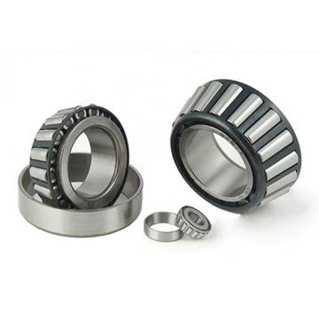 120 mm x 260 mm x 55 mm  NSK QJ 324 angular contact ball bearings