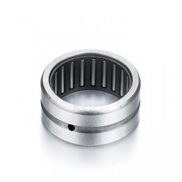 190 mm x 340 mm x 55 mm  KOYO 6238 deep groove ball bearings