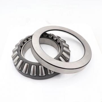 110 mm x 200 mm x 38 mm  NSK 7222 C angular contact ball bearings