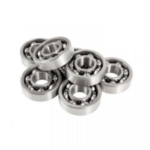 35 mm x 72 mm x 23 mm  KOYO 22207RHR spherical roller bearings #1 image
