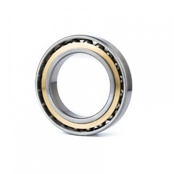 10 mm x 35 mm x 11 mm  ISO 7300 A angular contact ball bearings #1 image
