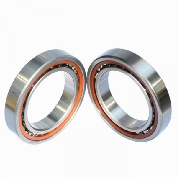 140 mm x 210 mm x 33 mm  ISO 7028 A angular contact ball bearings #1 image