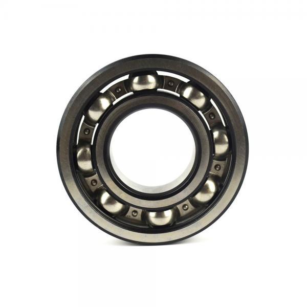 55 mm x 90 mm x 22 mm  NSK 55BER20XV1V angular contact ball bearings #2 image