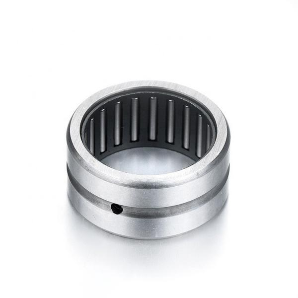 120 mm x 260 mm x 86 mm  ISO NU2324 cylindrical roller bearings #1 image