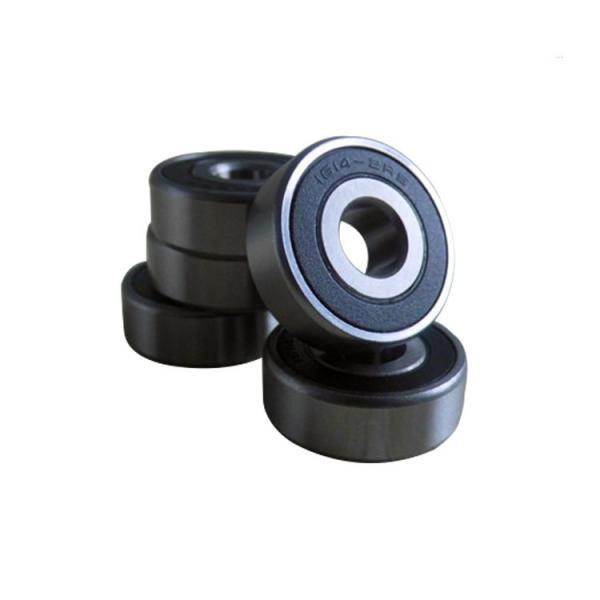 500 mm x 830 mm x 264 mm  ISO 231/500W33 spherical roller bearings #2 image